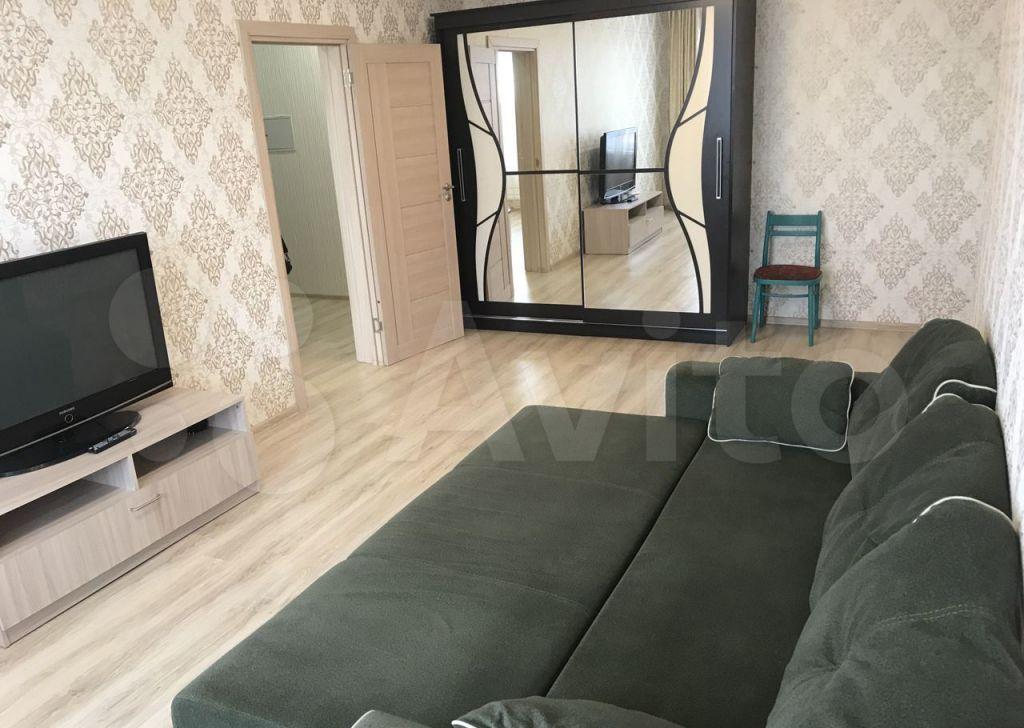 Аренда однокомнатной квартиры Щелково, улица Радиоцентра № 5 5, цена 23000 рублей, 2021 год объявление №1484205 на megabaz.ru