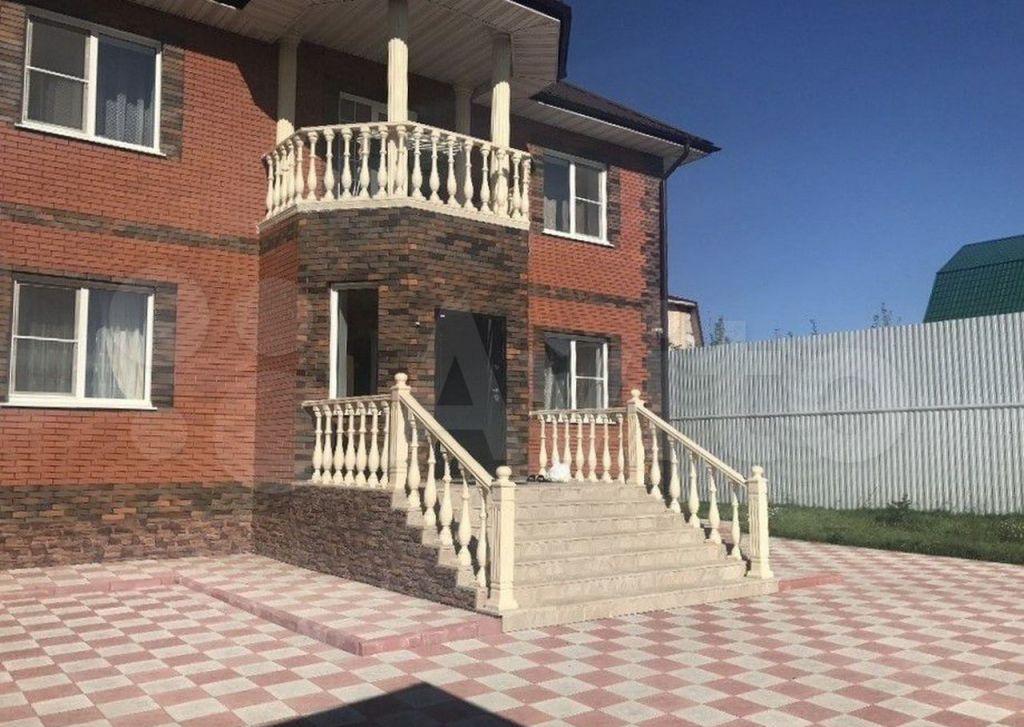Продажа дома деревня Борисовка, цена 9000000 рублей, 2021 год объявление №661267 на megabaz.ru