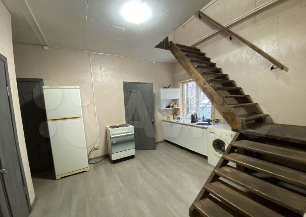 Аренда дома поселок совхоза Останкино, цена 55000 рублей, 2021 год объявление №1333391 на megabaz.ru