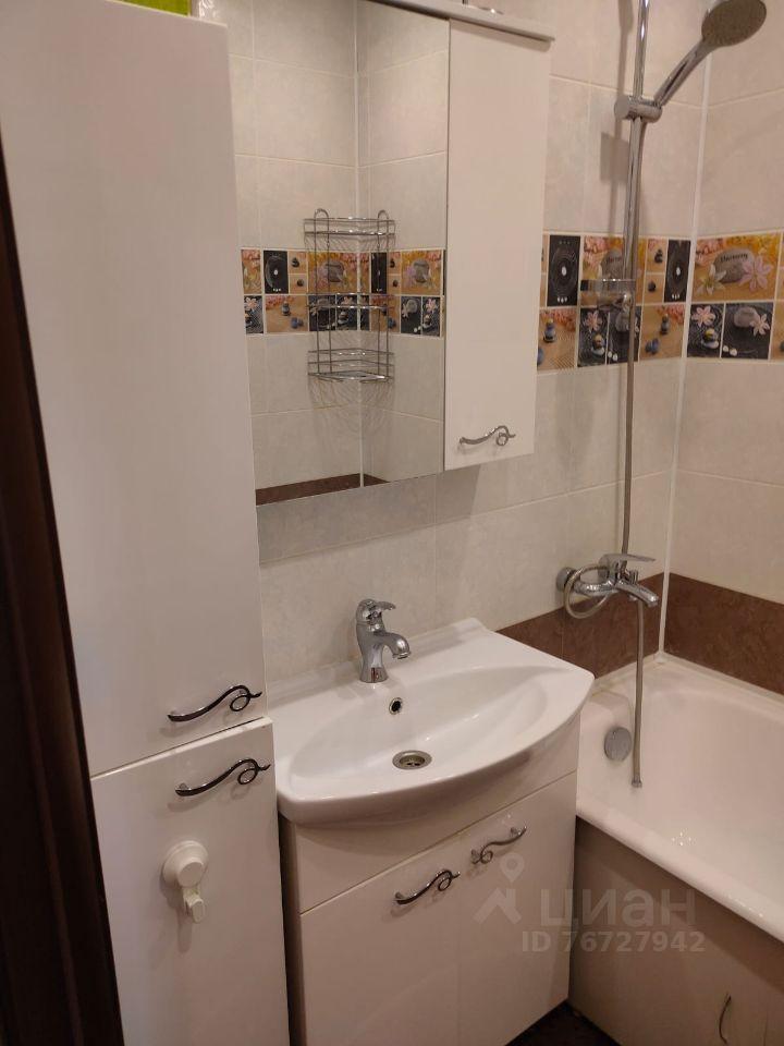 Продажа двухкомнатной квартиры деревня Сапроново, метро Домодедовская, цена 9300000 рублей, 2021 год объявление №657750 на megabaz.ru