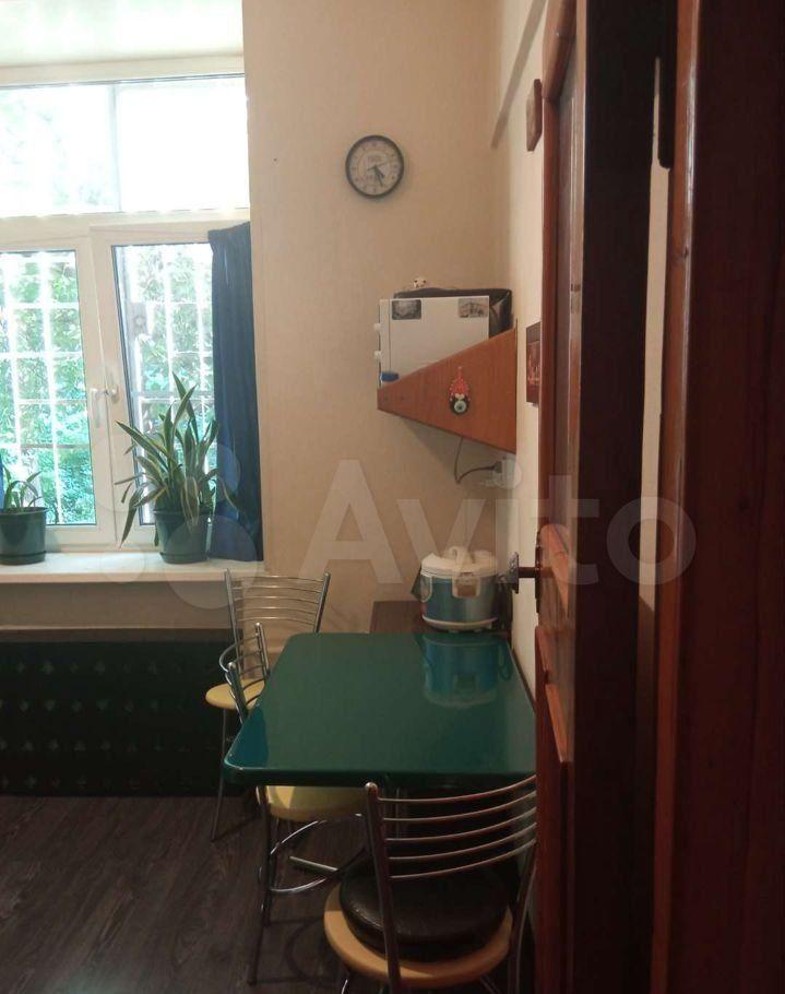 Продажа трёхкомнатной квартиры Москва, метро Марьина роща, 3-й проезд Марьиной Рощи 3/9, цена 14500000 рублей, 2021 год объявление №657762 на megabaz.ru