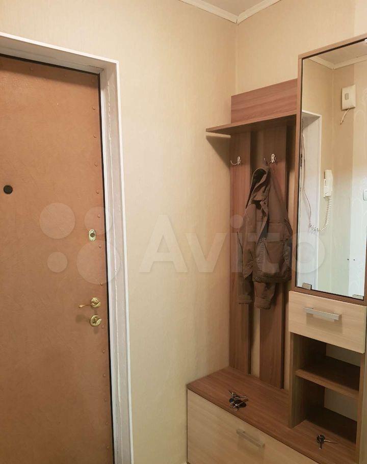 Аренда однокомнатной квартиры Кашира, Садовая улица 3, цена 16000 рублей, 2021 год объявление №1429014 на megabaz.ru