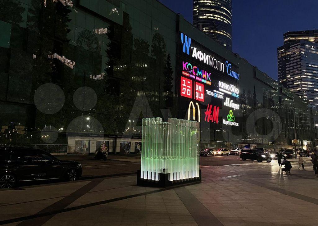 Аренда двухкомнатной квартиры Москва, метро Выставочная, 1-й Красногвардейский проезд 15, цена 340000 рублей, 2021 год объявление №1429094 на megabaz.ru