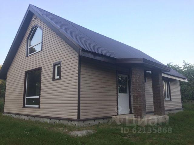 Продажа дома деревня Малая Дубна, цена 2782000 рублей, 2021 год объявление №646768 на megabaz.ru