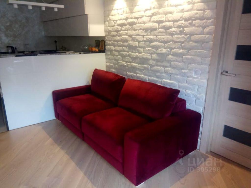 Продажа двухкомнатной квартиры поселок Горки-10, цена 11000000 рублей, 2021 год объявление №647524 на megabaz.ru