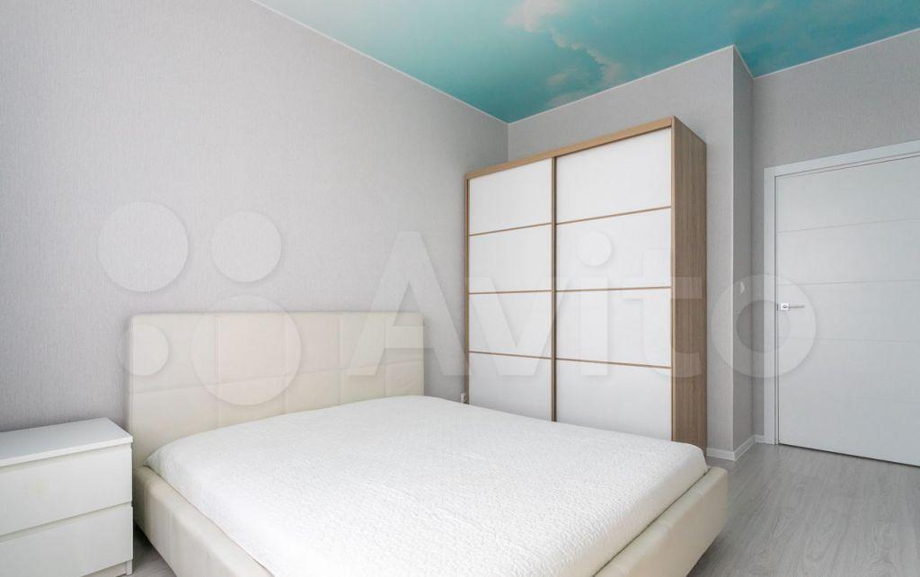 Аренда однокомнатной квартиры деревня Рузино, цена 27000 рублей, 2021 год объявление №1479446 на megabaz.ru