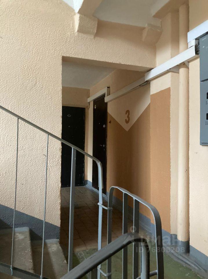 Продажа однокомнатной квартиры Мытищи, метро ВДНХ, Лётная улица 27, цена 6000000 рублей, 2021 год объявление №658819 на megabaz.ru