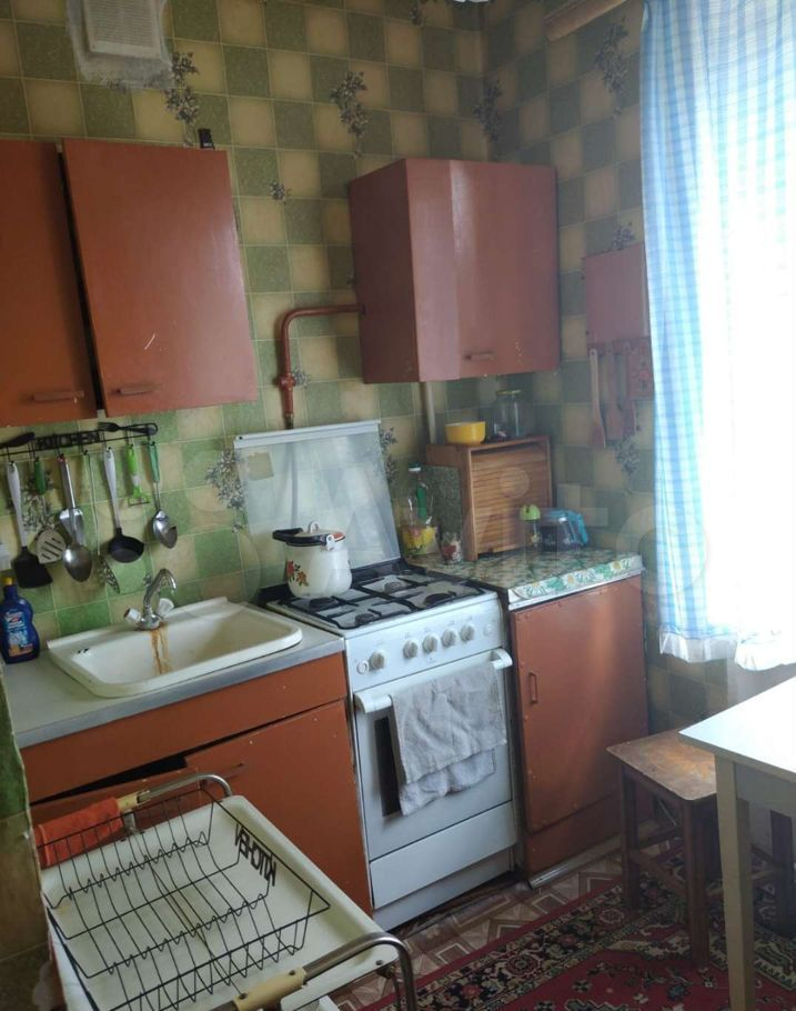 Продажа четырёхкомнатной квартиры Зарайск, цена 1350000 рублей, 2021 год объявление №662265 на megabaz.ru
