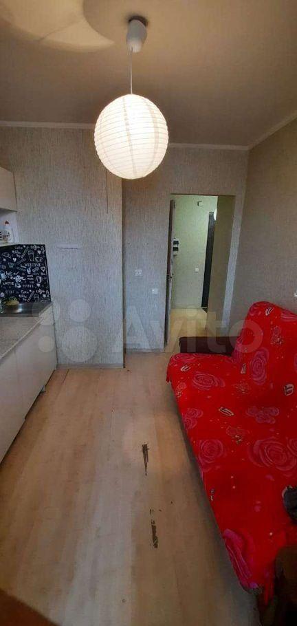 Аренда однокомнатной квартиры деревня Марусино, Заречная улица 37к5, цена 22000 рублей, 2021 год объявление №1429494 на megabaz.ru