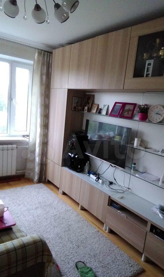 Аренда однокомнатной квартиры Озёры, улица Ленина 23, цена 13000 рублей, 2021 год объявление №1454520 на megabaz.ru
