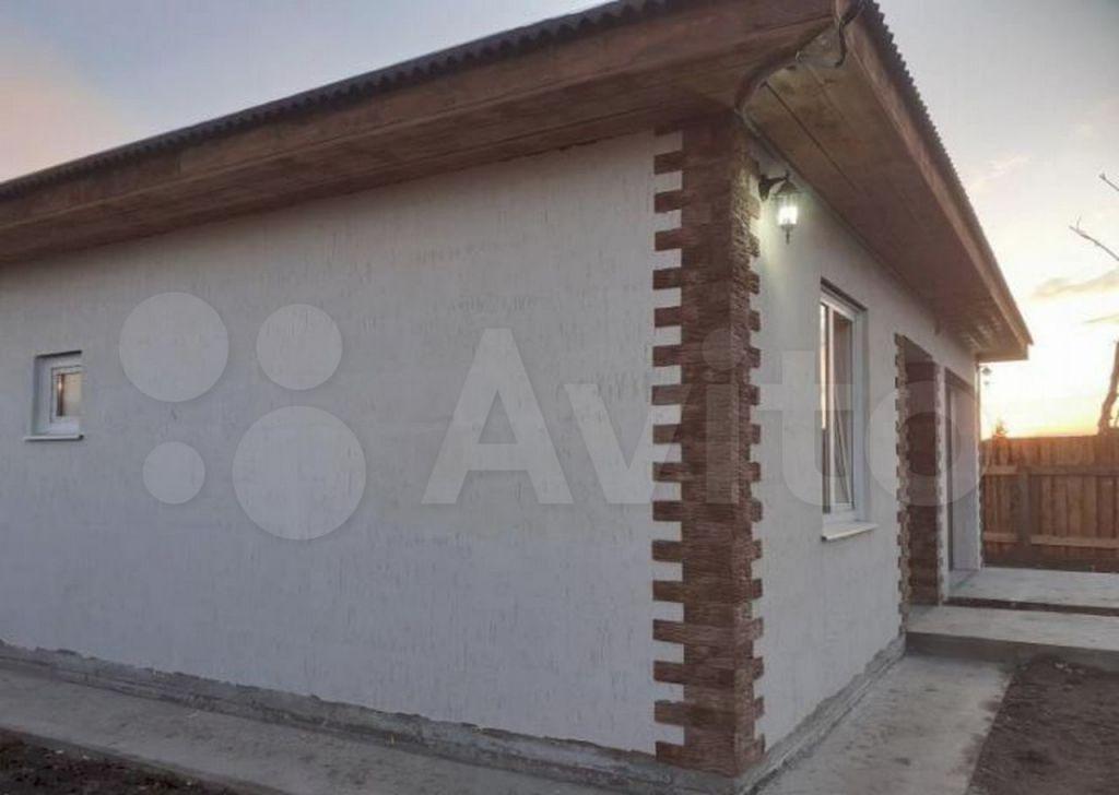 Продажа дома деревня Орлово, Восточная улица, цена 5600000 рублей, 2021 год объявление №680487 на megabaz.ru