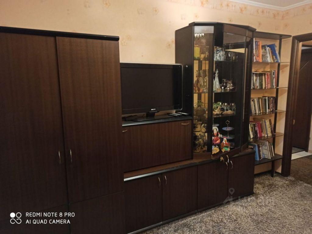 Продажа двухкомнатной квартиры рабочий посёлок Нахабино, Школьная улица 13, цена 8000000 рублей, 2021 год объявление №658123 на megabaz.ru