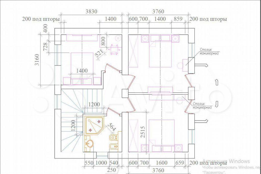 Продажа дома ДНТ Солнечный Остров, Солнечная улица, цена 13000000 рублей, 2021 год объявление №692609 на megabaz.ru