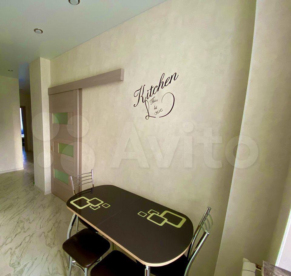 Аренда двухкомнатной квартиры Реутов, метро Новокосино, Носовихинское шоссе 37, цена 50000 рублей, 2021 год объявление №1483913 на megabaz.ru