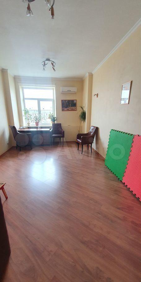 Продажа двухкомнатной квартиры Москва, метро Смоленская, Новинский бульвар 18с1, цена 40000000 рублей, 2021 год объявление №658122 на megabaz.ru