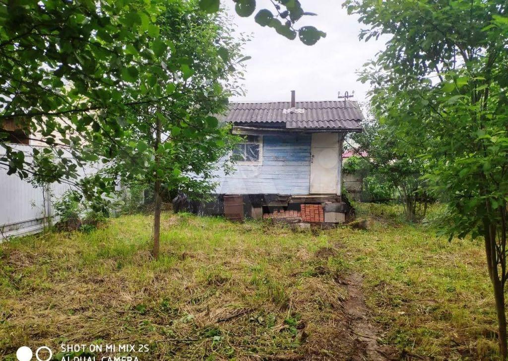 Продажа дома СНТ Дубки, цена 750000 рублей, 2021 год объявление №658240 на megabaz.ru