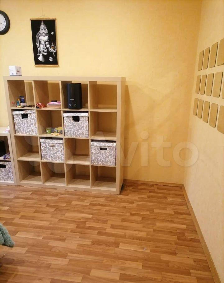 Продажа двухкомнатной квартиры поселок имени Тельмана, цена 3650000 рублей, 2021 год объявление №664103 на megabaz.ru