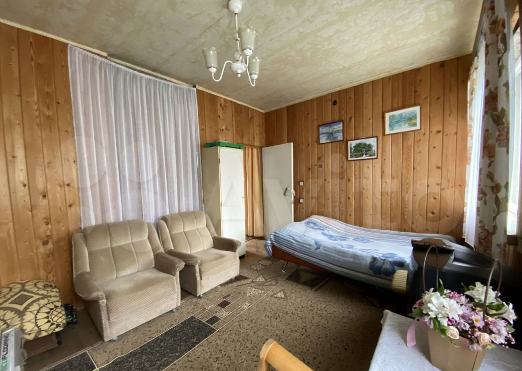 Продажа дома деревня Васютино, цена 2000000 рублей, 2021 год объявление №639900 на megabaz.ru