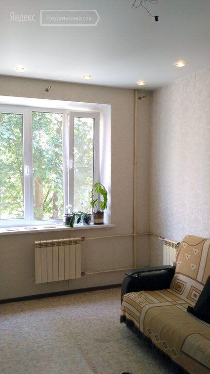 Продажа трёхкомнатной квартиры дачный посёлок Поварово, цена 5100000 рублей, 2021 год объявление №658103 на megabaz.ru