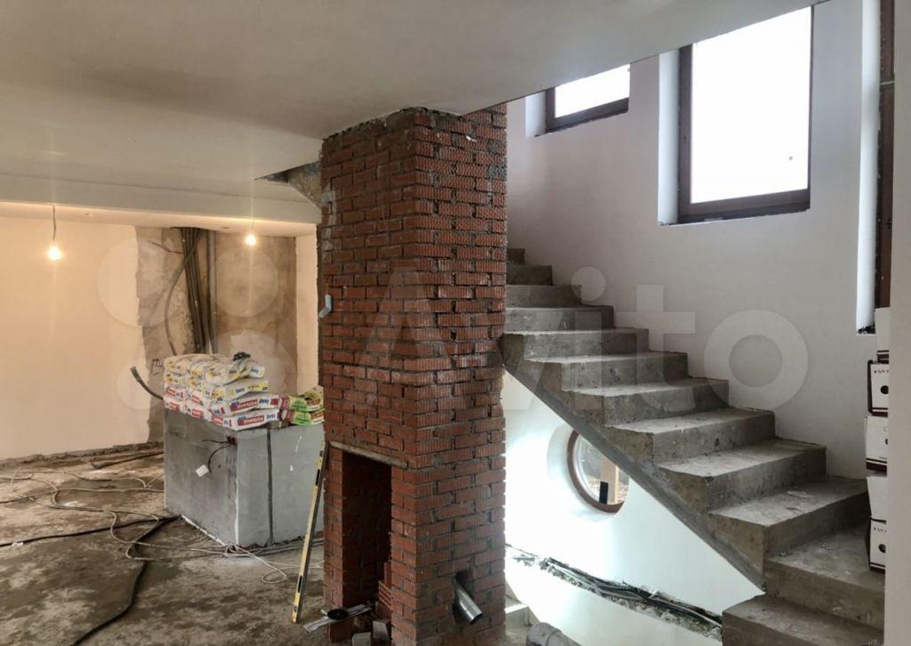 Продажа дома коттеджный посёлок Нива, цена 26000000 рублей, 2021 год объявление №659013 на megabaz.ru