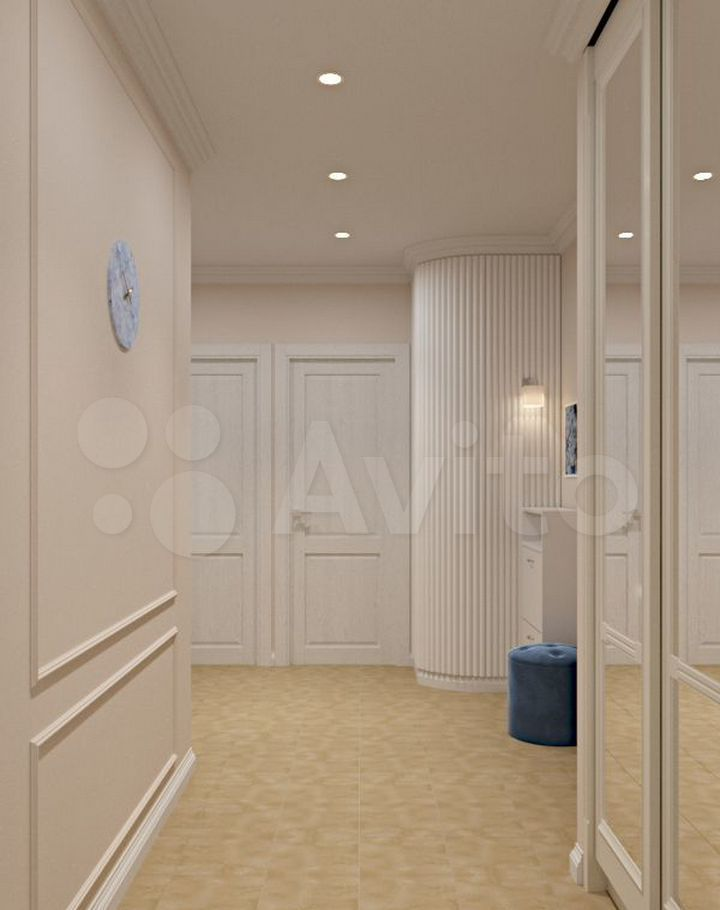 Продажа двухкомнатной квартиры Истра, Рабочая улица 1А, цена 7770000 рублей, 2021 год объявление №658172 на megabaz.ru