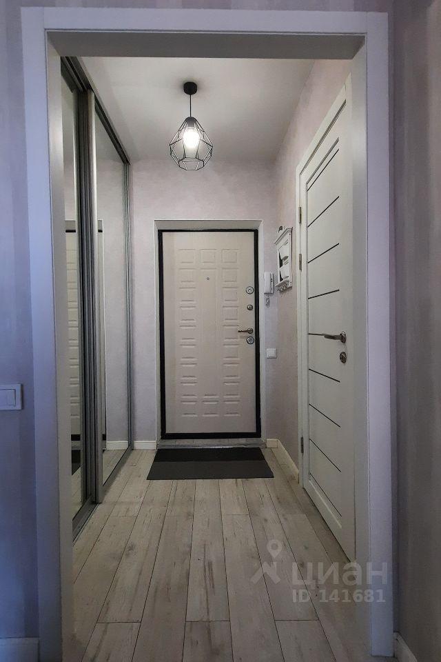 Продажа однокомнатной квартиры деревня Щемилово, улица Орлова 2, цена 4650000 рублей, 2021 год объявление №658234 на megabaz.ru