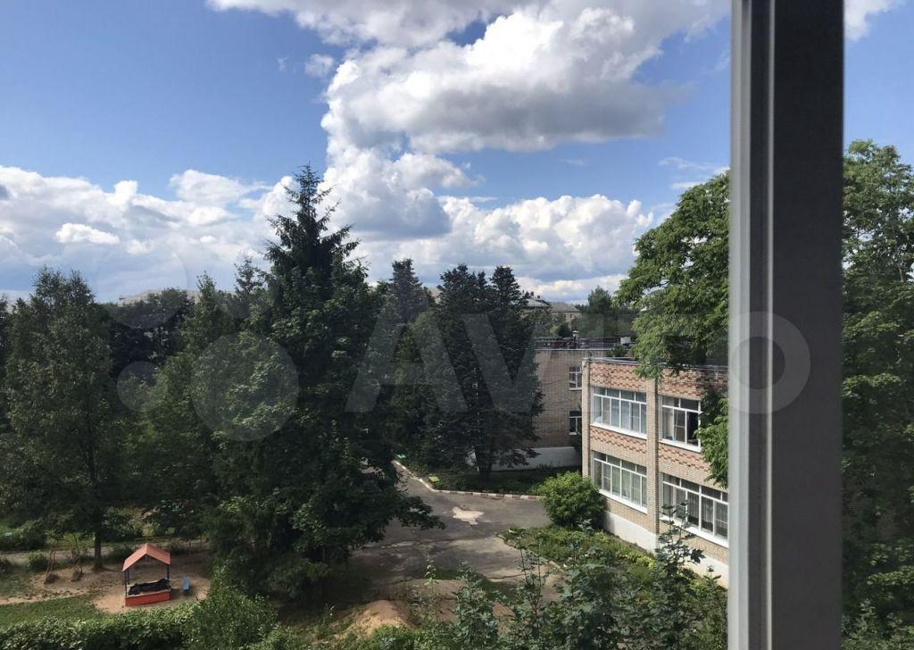Аренда однокомнатной квартиры поселок Реммаш, Юбилейная улица 5, цена 12000 рублей, 2021 год объявление №1429507 на megabaz.ru