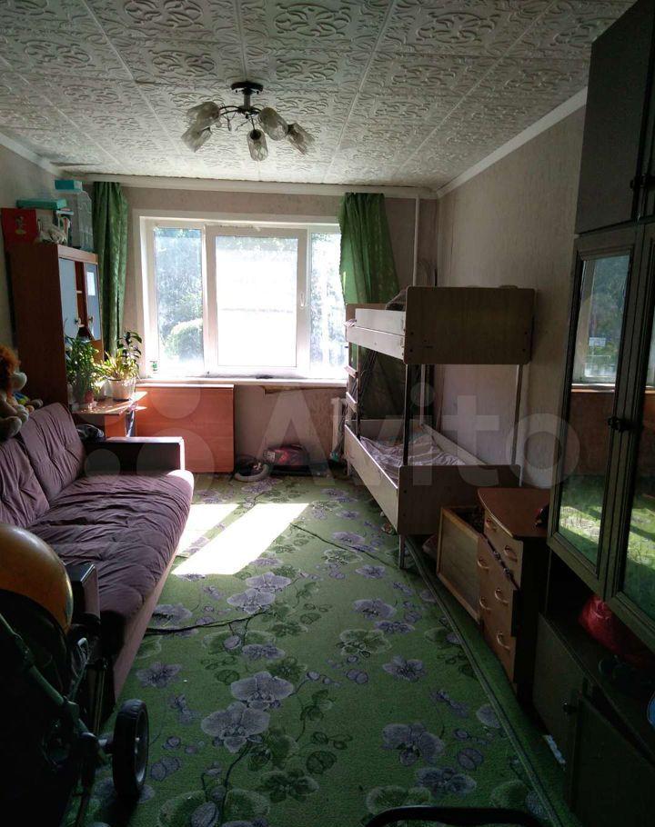 Продажа двухкомнатной квартиры Высоковск, улица Ленина 29, цена 2500000 рублей, 2021 год объявление №658096 на megabaz.ru