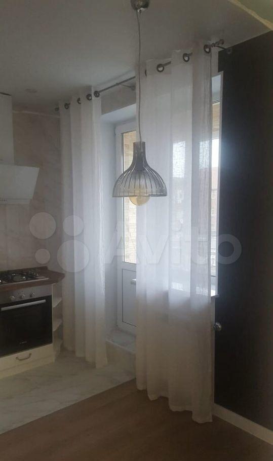 Аренда двухкомнатной квартиры деревня Сабурово, Лесная улица 7, цена 35000 рублей, 2021 год объявление №1429473 на megabaz.ru