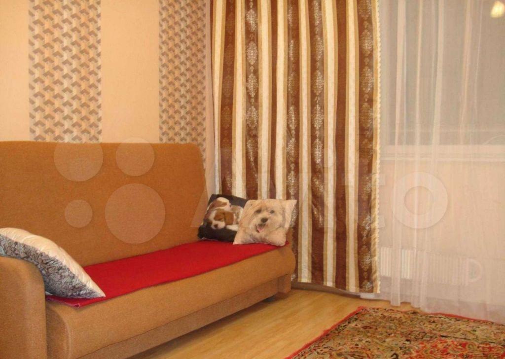 Аренда однокомнатной квартиры Москва, метро Орехово, Бирюлёвская улица 49к1, цена 32000 рублей, 2021 год объявление №1429426 на megabaz.ru