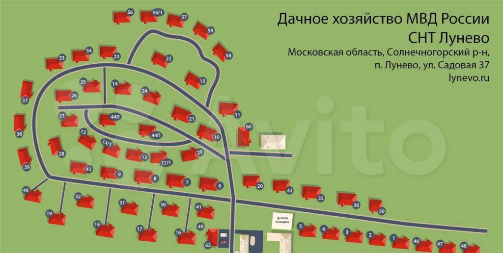 Продажа дома поселок Лунёво, цена 18500000 рублей, 2021 год объявление №626449 на megabaz.ru