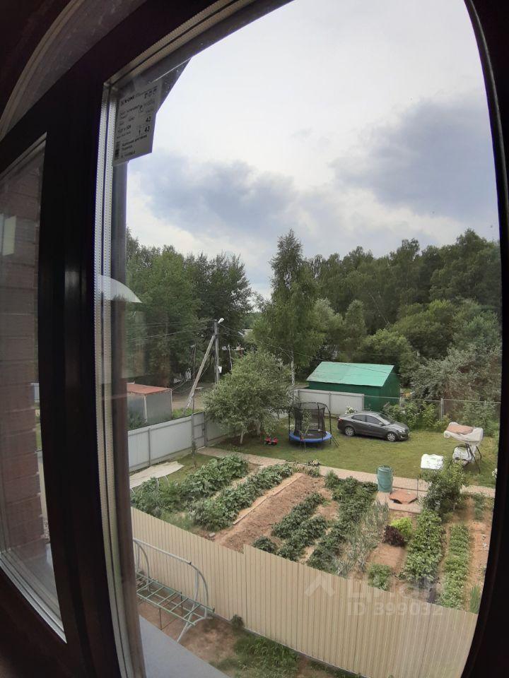 Продажа дома садовое товарищество Ивушка, метро Домодедовская, цена 16000000 рублей, 2021 год объявление №653107 на megabaz.ru