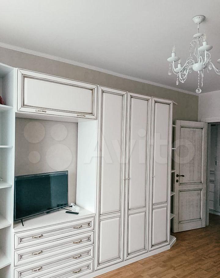 Аренда однокомнатной квартиры деревня Марусино, Заречная улица 33к7, цена 25000 рублей, 2021 год объявление №1429457 на megabaz.ru