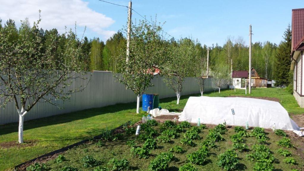 Продажа дома поселок Шатурторф, улица Красные Ворота 35, цена 7800000 рублей, 2021 год объявление №658221 на megabaz.ru