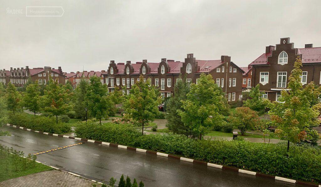 Продажа дома деревня Красный Поселок, Ирландский бульвар, цена 11750000 рублей, 2021 год объявление №688596 на megabaz.ru