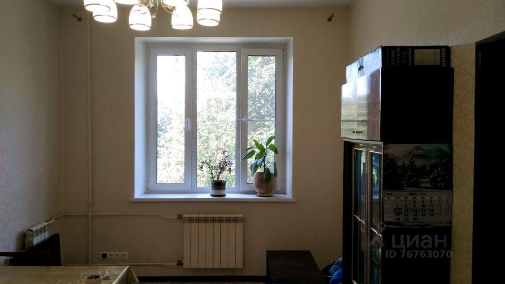 Продажа трёхкомнатной квартиры дачный посёлок Поварово, цена 5100000 рублей, 2021 год объявление №658121 на megabaz.ru