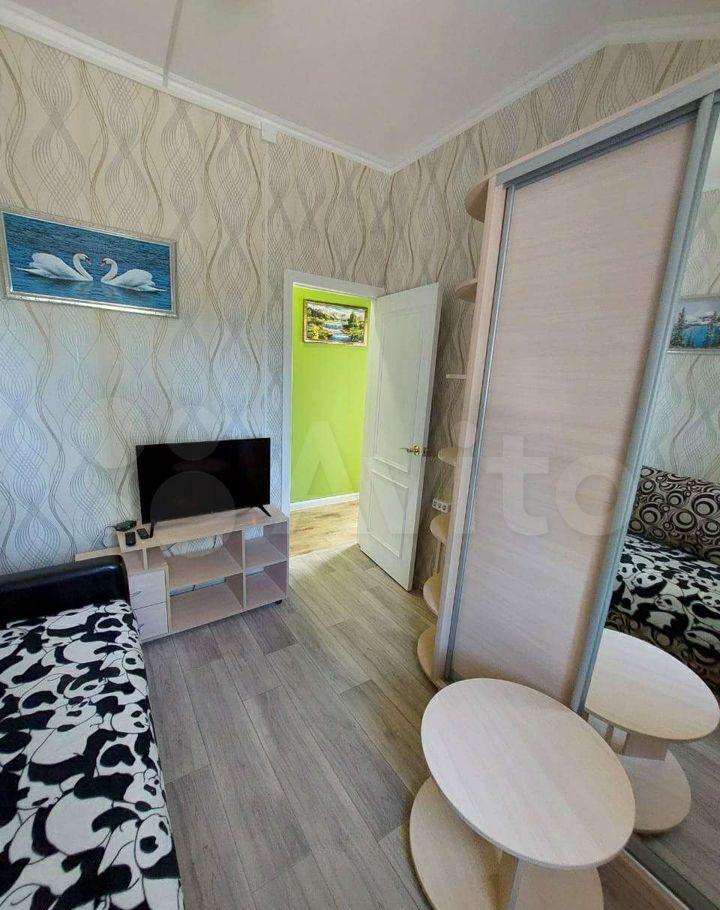 Аренда трёхкомнатной квартиры Можайск, Бородинская улица 31, цена 29000 рублей, 2021 год объявление №1429385 на megabaz.ru
