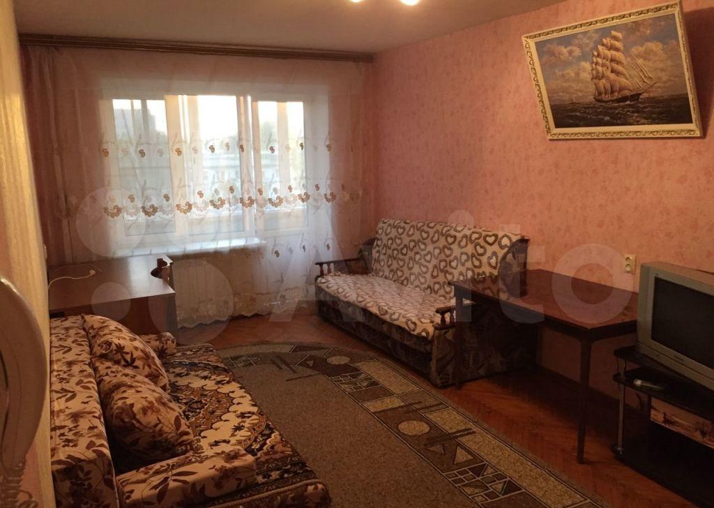 Аренда однокомнатной квартиры Фрязино, проспект Мира 7, цена 18000 рублей, 2021 год объявление №1429518 на megabaz.ru