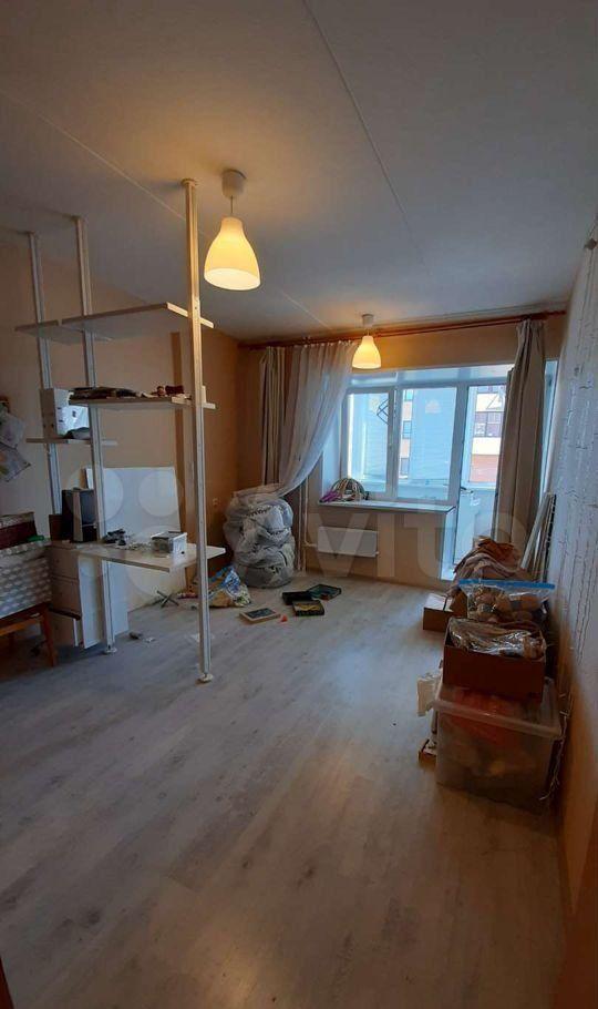 Продажа однокомнатной квартиры Дубна, улица Понтекорво 2, цена 5550000 рублей, 2021 год объявление №658114 на megabaz.ru