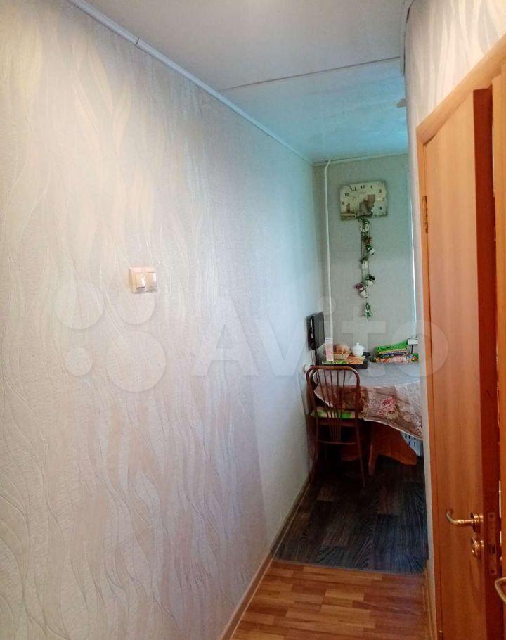 Продажа двухкомнатной квартиры поселок Реммаш, Школьная улица 14, цена 2500000 рублей, 2021 год объявление №658127 на megabaz.ru