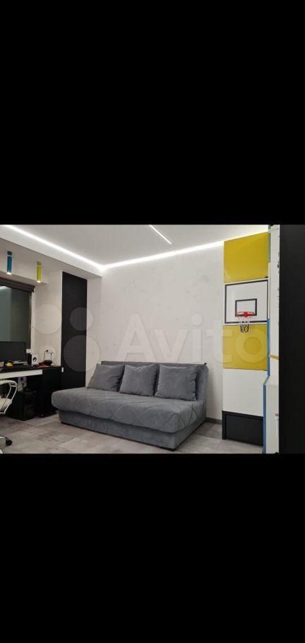 Продажа трёхкомнатной квартиры Москва, метро Аннино, Варшавское шоссе 141Ак2, цена 21600000 рублей, 2021 год объявление №665840 на megabaz.ru