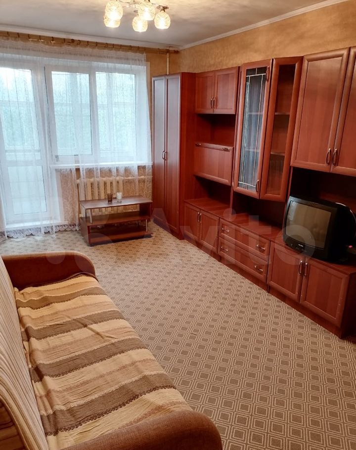 Аренда двухкомнатной квартиры Коломна, проспект Кирова 42А, цена 19000 рублей, 2021 год объявление №1433379 на megabaz.ru