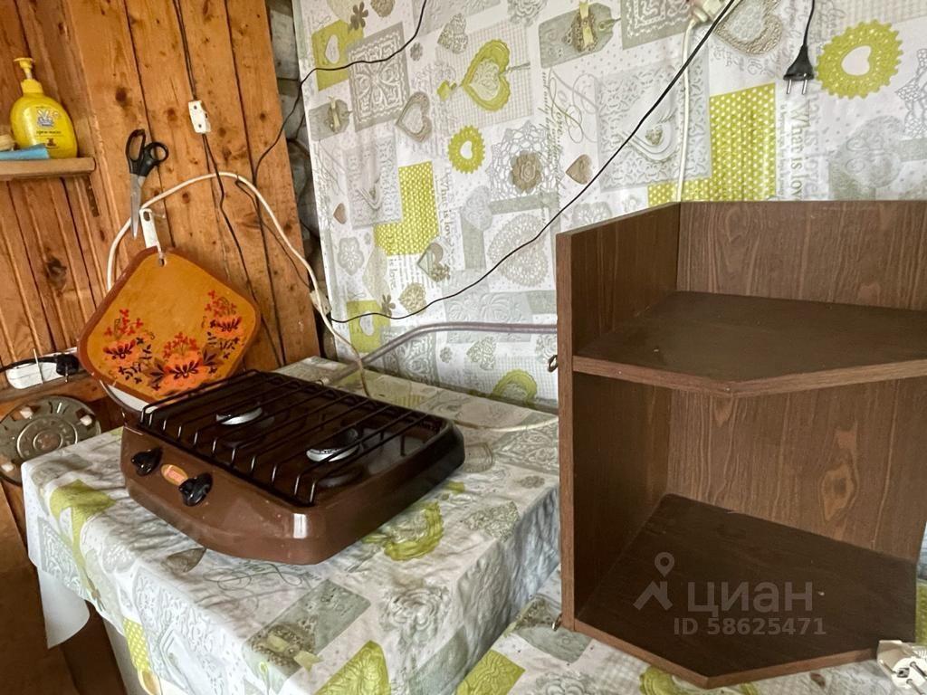 Продажа дома деревня Никольское, цена 750000 рублей, 2021 год объявление №655835 на megabaz.ru