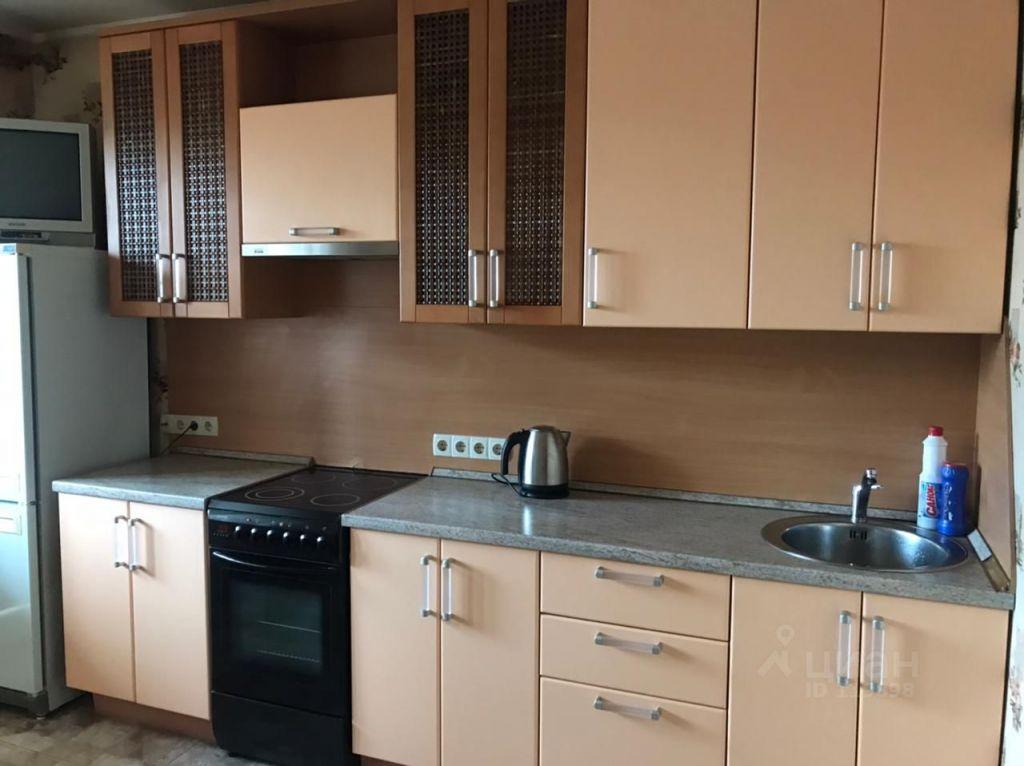 Аренда однокомнатной квартиры Долгопрудный, Первомайская улица 33, цена 30000 рублей, 2021 год объявление №1434543 на megabaz.ru