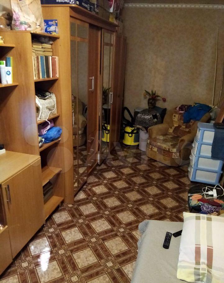 Аренда однокомнатной квартиры Воскресенск, улица Андреса 12, цена 13000 рублей, 2021 год объявление №1429888 на megabaz.ru