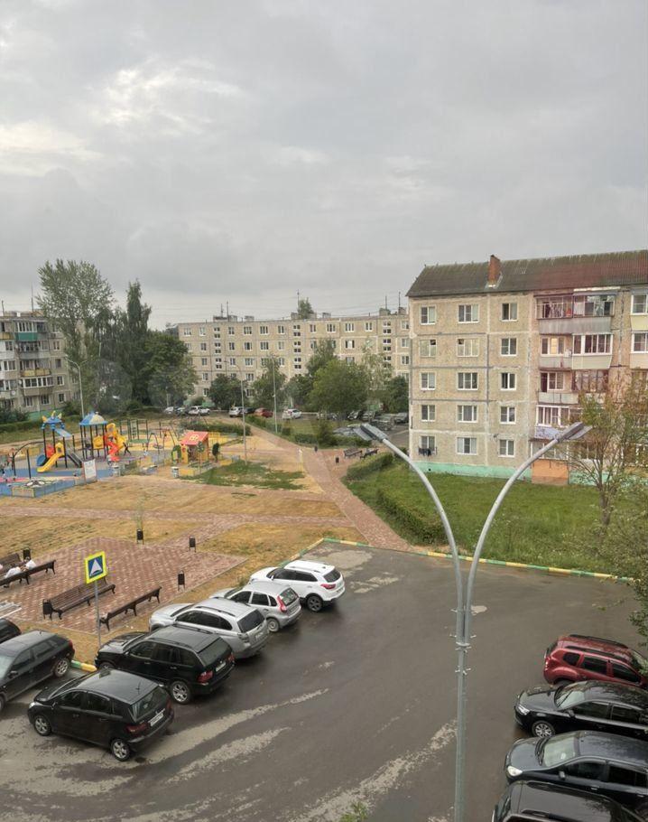 Продажа двухкомнатной квартиры поселок Глебовский, улица Микрорайон 11, цена 3300000 рублей, 2021 год объявление №654468 на megabaz.ru