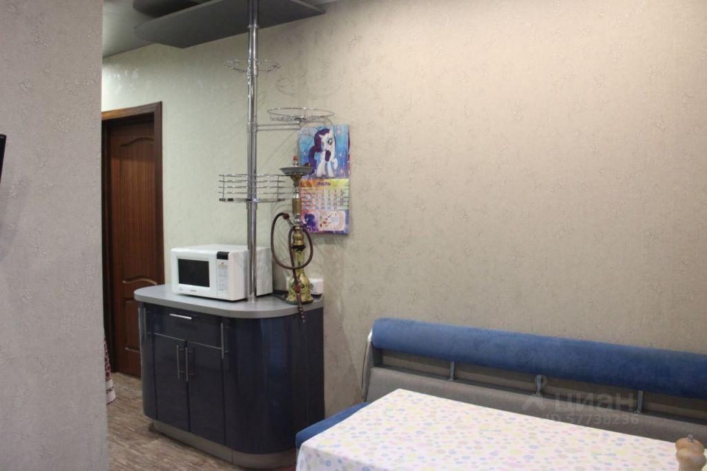 Аренда однокомнатной квартиры Москва, метро Марьино, Батайский проезд 17, цена 35000 рублей, 2021 год объявление №1433504 на megabaz.ru