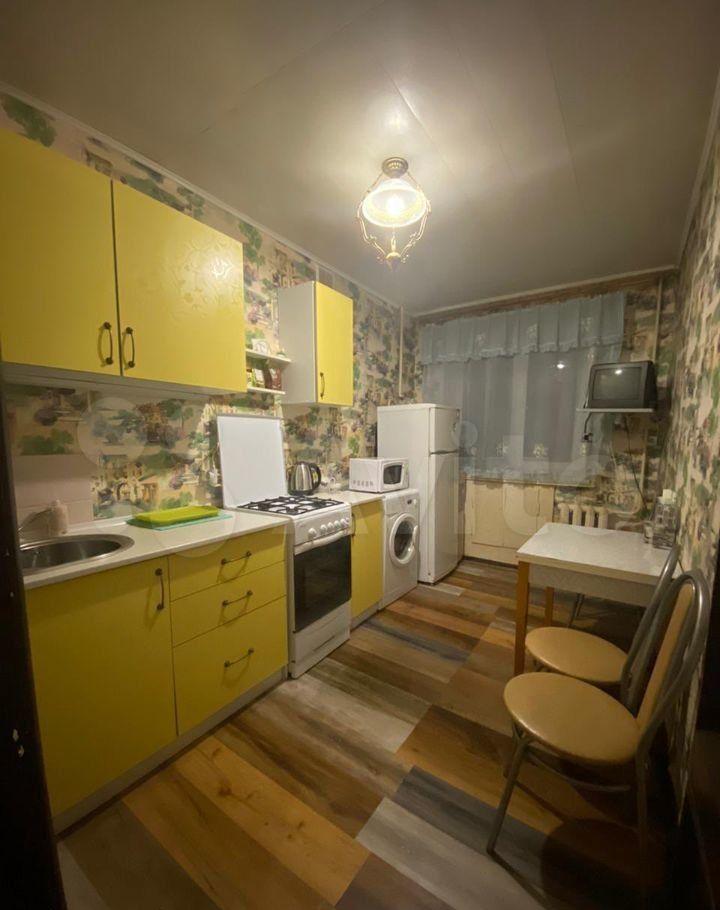 Аренда однокомнатной квартиры Люберцы, улица Льва Толстого 9А, цена 30000 рублей, 2021 год объявление №1430872 на megabaz.ru