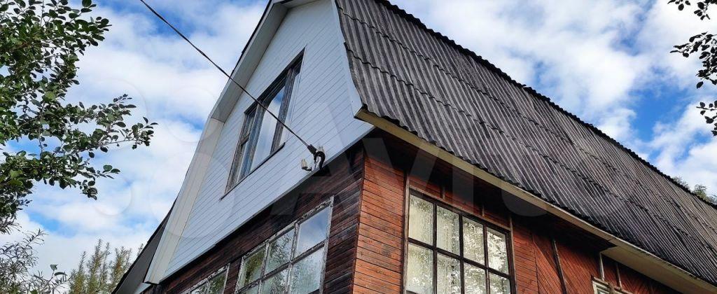 Продажа дома СНТ Строитель, цена 1600000 рублей, 2021 год объявление №690720 на megabaz.ru
