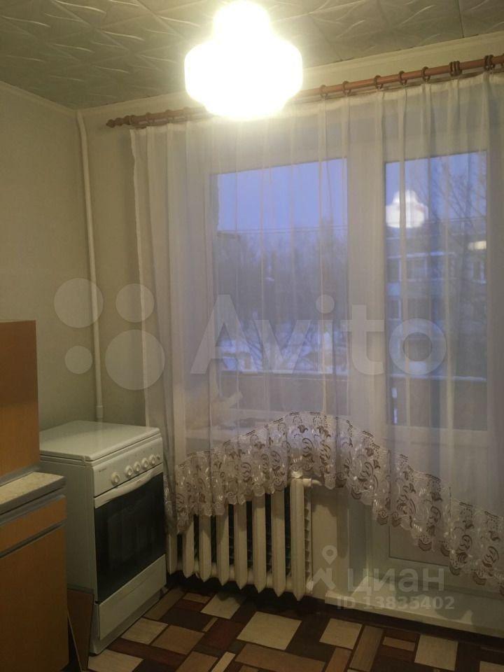 Продажа однокомнатной квартиры поселок Масловский, Клубная улица 8, цена 1050000 рублей, 2021 год объявление №658539 на megabaz.ru